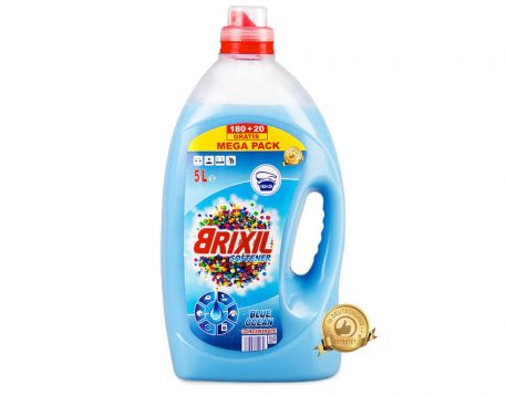 """BRIXIL"" - Softener Blue Gel 5 l"