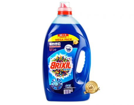 """BRIXIL"" - Colour Gel 5,1 l"