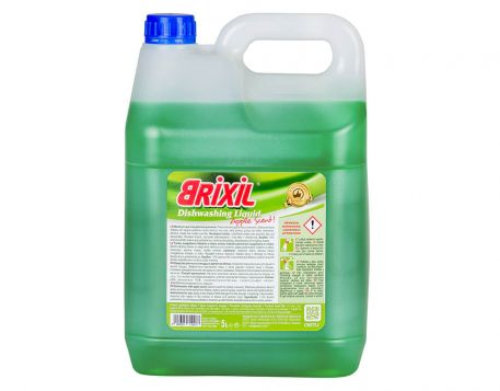 """Brixil"" Dishwashing Liquid 5000 ml"
