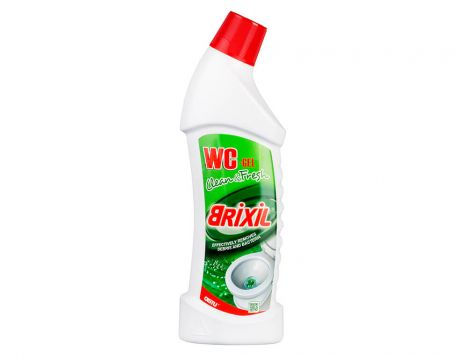 Brixil WC Cleaner Green 750 мл