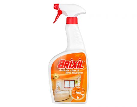 """Brixil"" Anticalc Lime & Rust Remover Spray 750 ml"