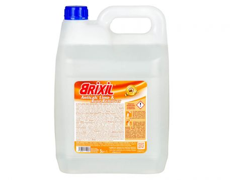 """Brixil"" Anticalc Lime & Rust Remover  5000 ml"