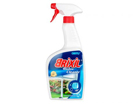 """Brixil"" Window Cleaner Spray Nanotechnology 750 ml"