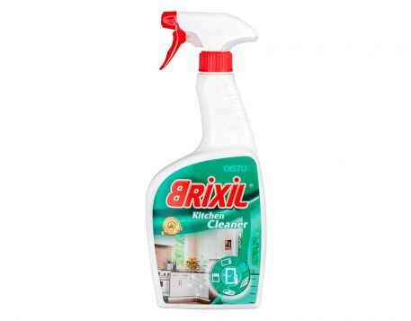 """Brixil"" Kitchen Cleaner Spray 750 ml"