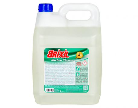 Brixil Kitchen Cleaner  5000 мл