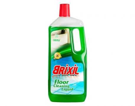 """Brixil"" Anti-static Floor Cleaning Liquid 1500 ml"