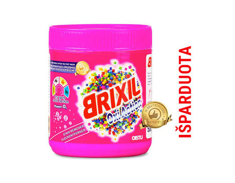"""BRIXIL"" - OxiAction Colour"